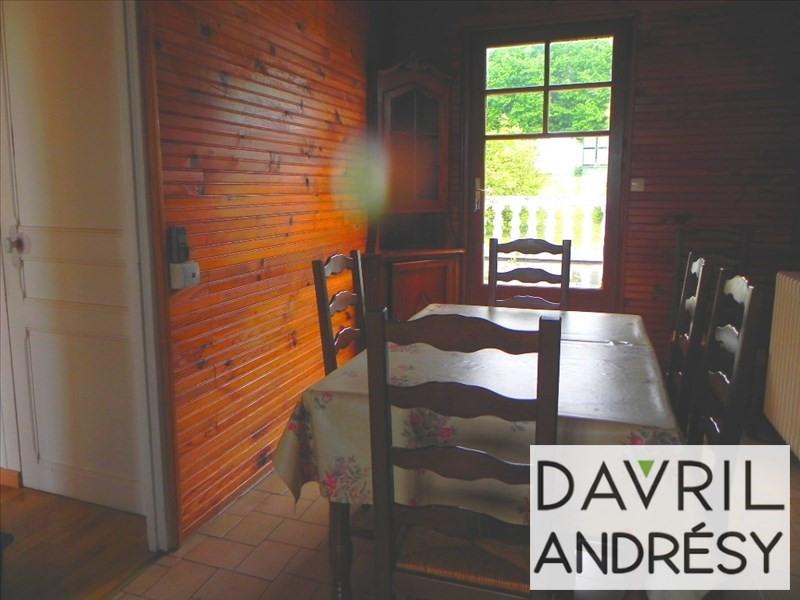 Vente de prestige maison / villa Andresy 355000€ - Photo 10