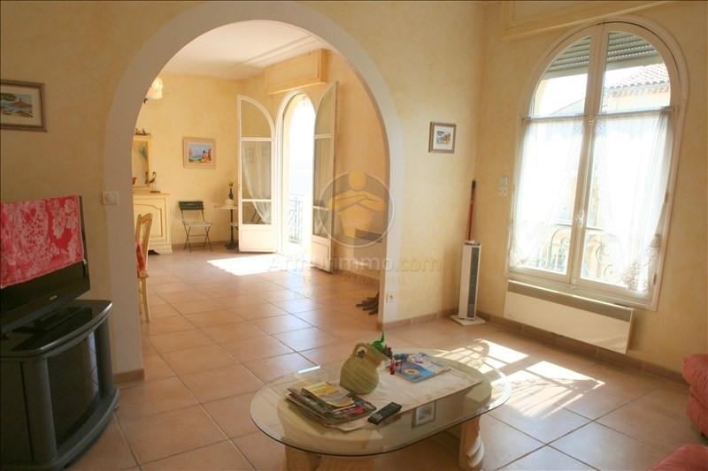 Vente appartement Sainte maxime 480000€ - Photo 5