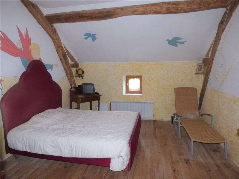 Vente maison / villa St didier la foret 283000€ - Photo 10