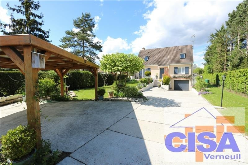 Sale house / villa Les ageux 295 000€ - Picture 1