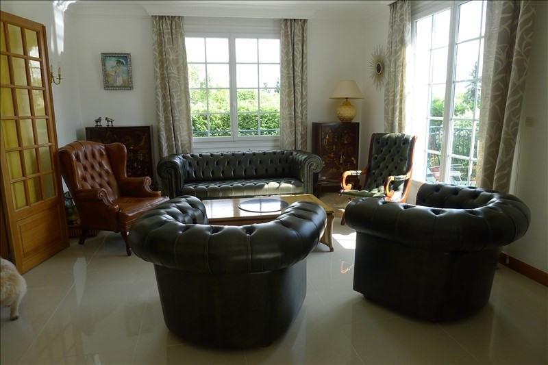 Revenda residencial de prestígio casa Semoy 509000€ - Fotografia 9