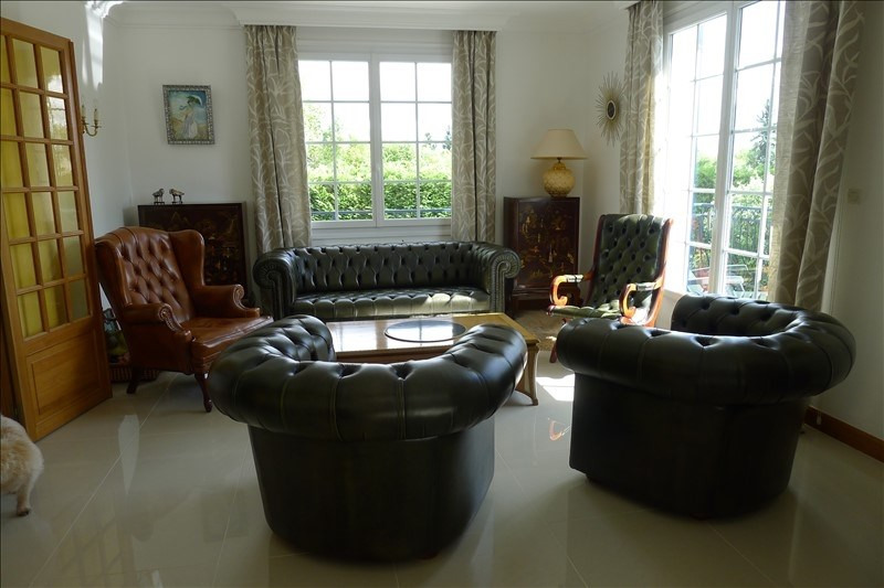 Vente de prestige maison / villa Semoy 483000€ - Photo 9