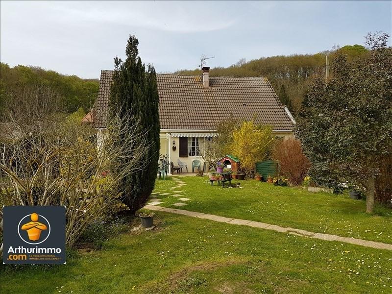Sale house / villa Fecamp 169600€ - Picture 1