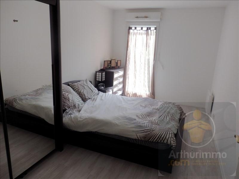 Vente appartement Chelles 145000€ - Photo 4