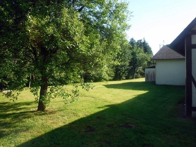 Vente maison / villa Conches en ouche 178500€ - Photo 12