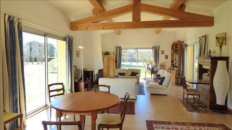 Vente de prestige maison / villa Aubignan 620000€ - Photo 3