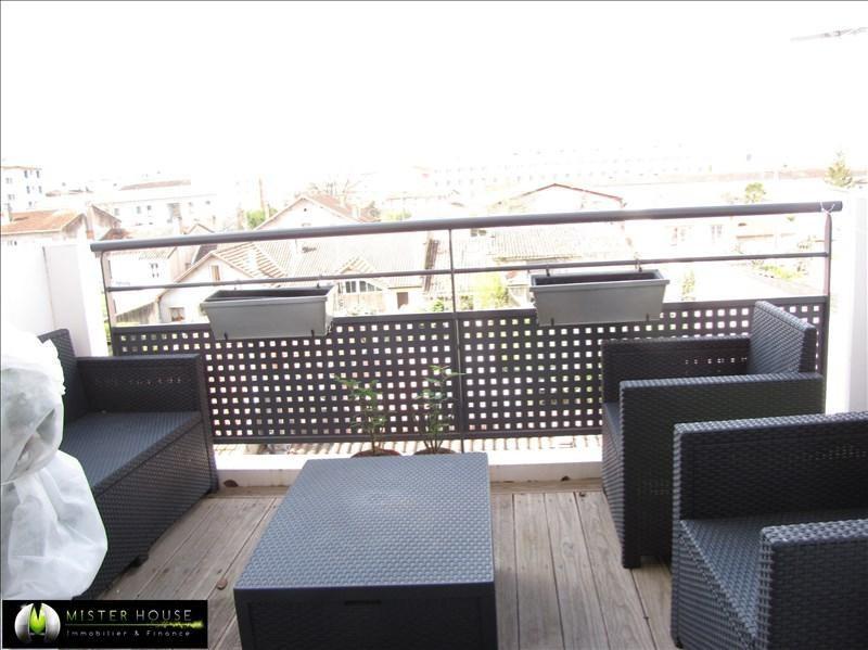 Verkoop  appartement Montauban 161000€ - Foto 3