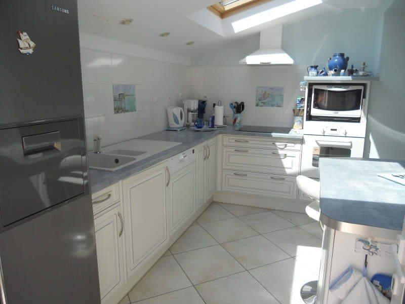 Vente maison / villa St georges de didonne 388500€ - Photo 6