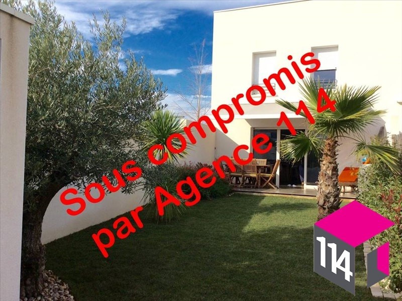 Vente maison / villa Baillargues 315000€ - Photo 1