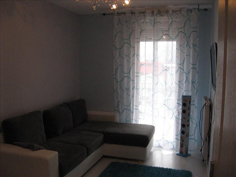 Sale apartment Grenoble 229000€ - Picture 8