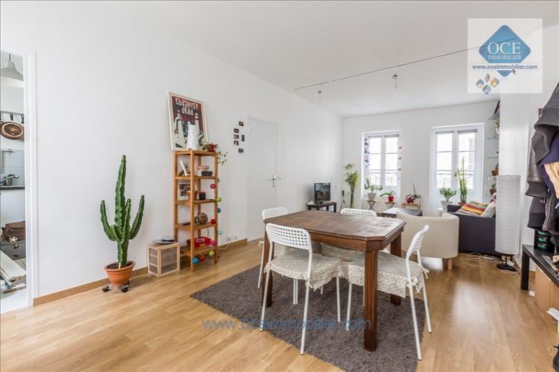 Vente appartement Paris 4ème 546000€ - Photo 2