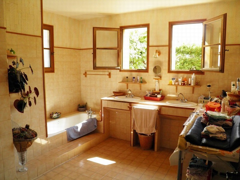 Sale house / villa Le grand serre 300 000€ - Picture 10
