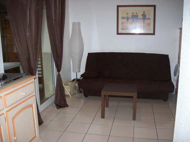 Vente appartement Moliets et maa 163200€ - Photo 3