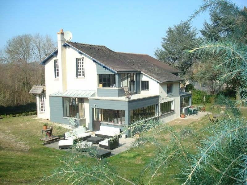 Vente de prestige maison / villa Montfort l amaury 2100000€ - Photo 1