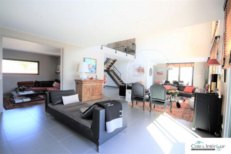 Deluxe sale house / villa Talmont st hilaire 790000€ - Picture 5