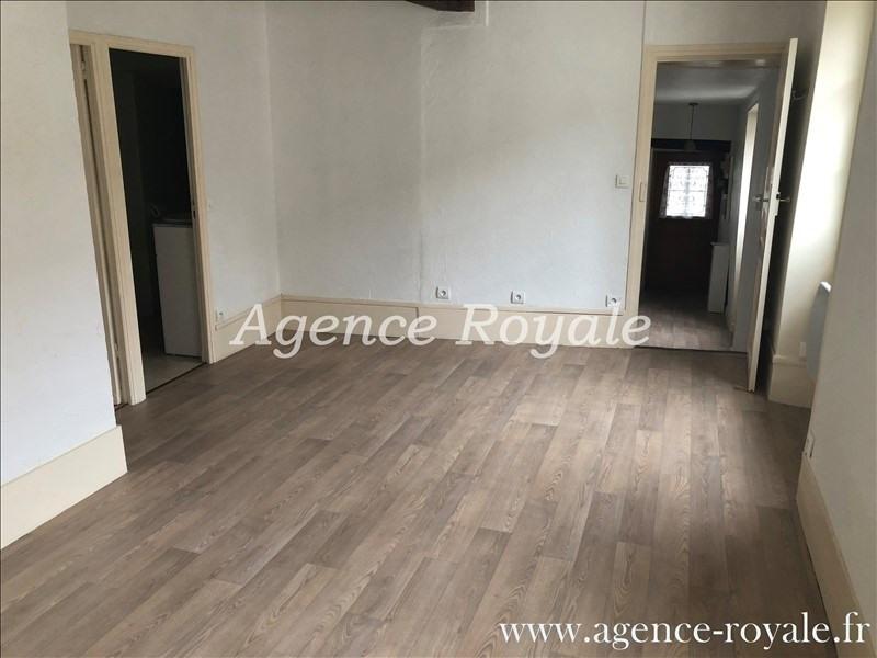Location appartement Fourqueux 800€ CC - Photo 4
