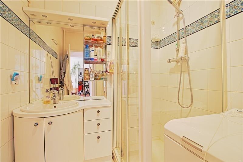 Vendita appartamento Paris 10ème 437000€ - Fotografia 5