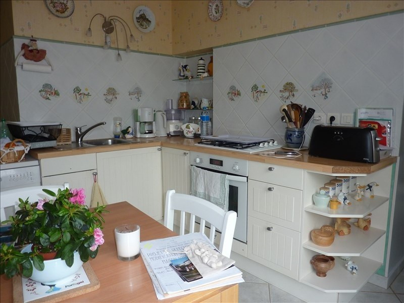 Vente maison / villa Agnin 239000€ - Photo 4