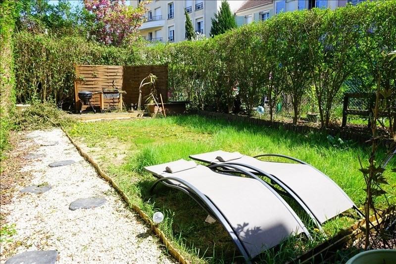 Vente appartement Noisy le grand 223000€ - Photo 2
