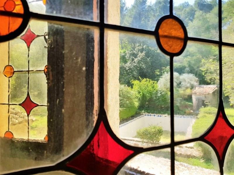 Vente de prestige maison / villa Saint etienne du gres 890000€ - Photo 13