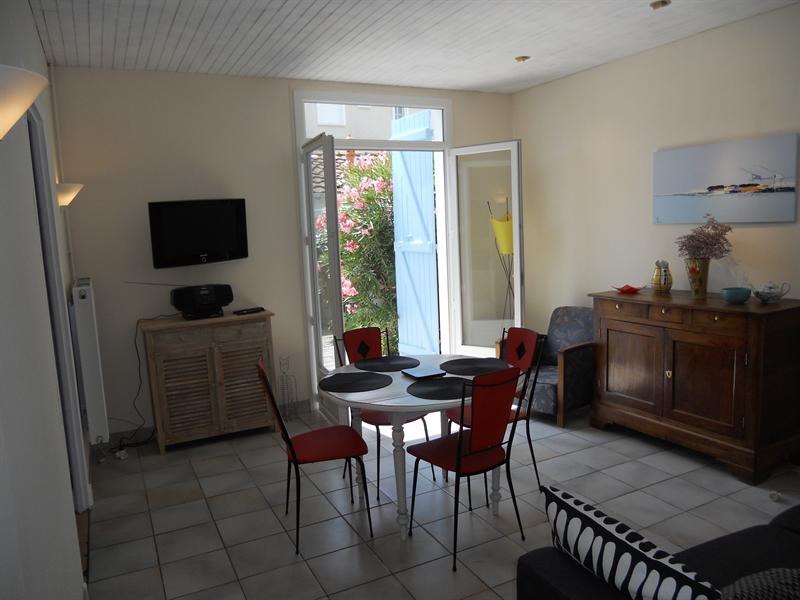 Vacation rental house / villa Royan 722€ - Picture 11