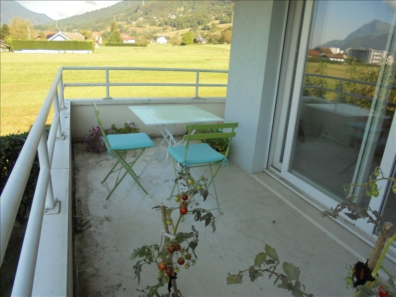 Vente appartement Cluses 222000€ - Photo 2