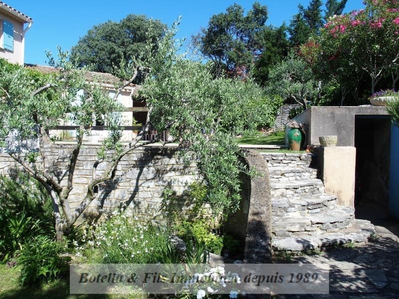 Investeringsproduct  huis Bagnols sur ceze 450000€ - Foto 3