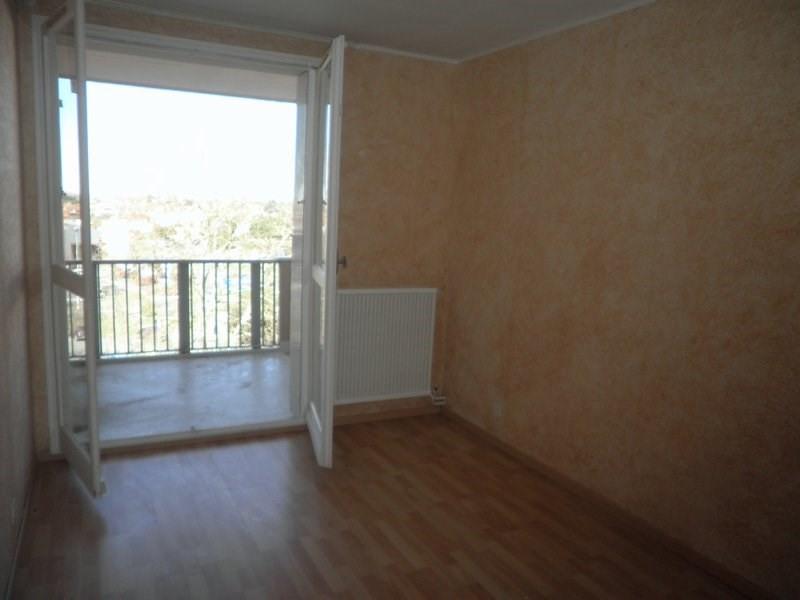 Rental apartment Colomiers 830€ CC - Picture 7