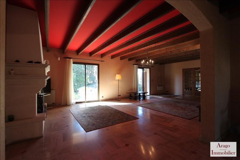 Vente maison / villa Espira de l agly 367000€ - Photo 7