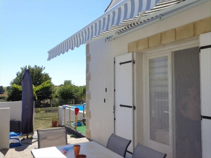 Vente maison / villa Rochefort 161120€ - Photo 4