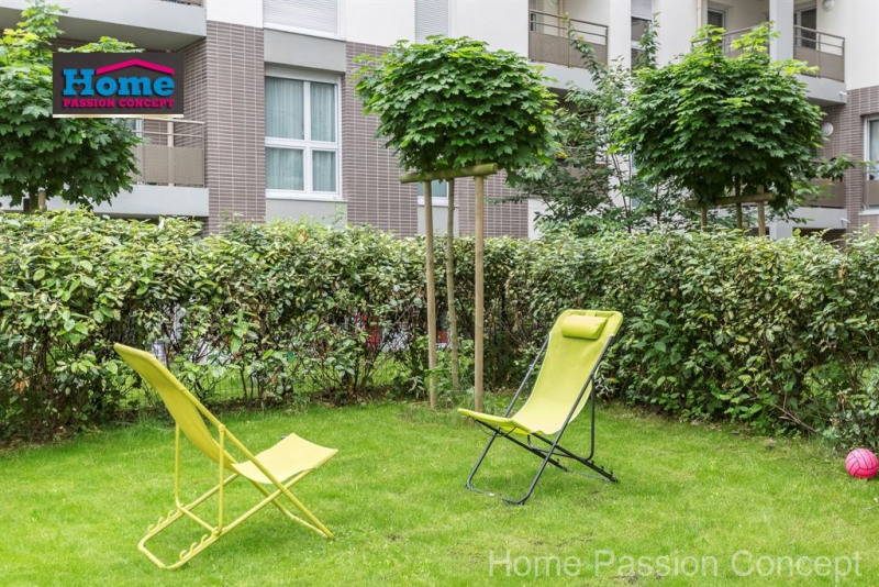 Sale apartment Nanterre 430 000€ - Picture 1