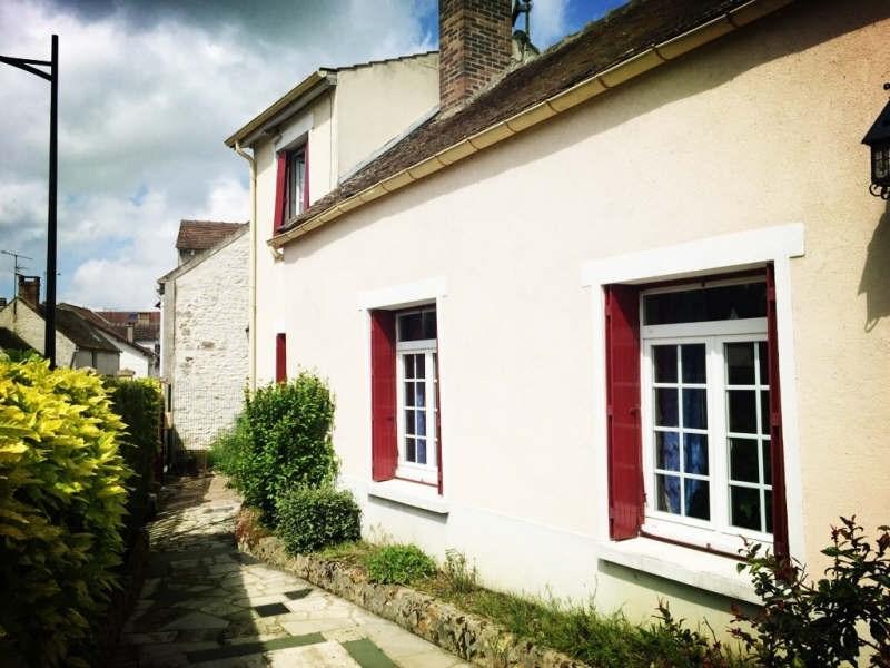 Sale house / villa Secteur le chatelet 253000€ - Picture 1