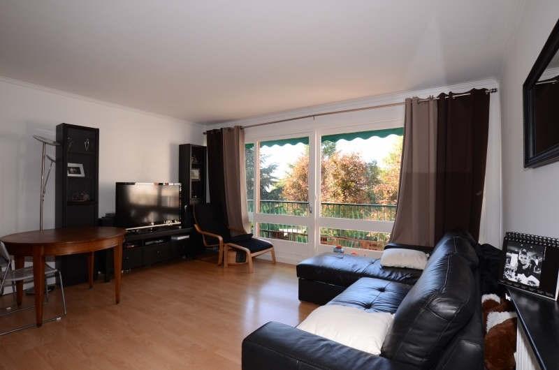 Revenda apartamento Bois d arcy 218000€ - Fotografia 4