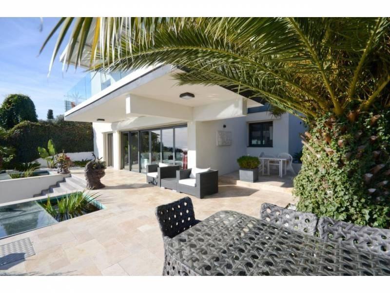 Vente de prestige maison / villa Menton 2660000€ - Photo 5