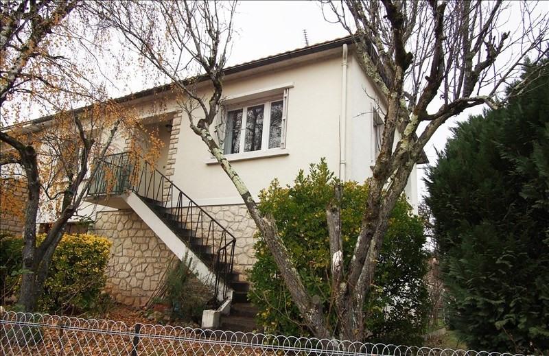 Vente maison / villa Coulounieix chamiers 146590€ - Photo 1