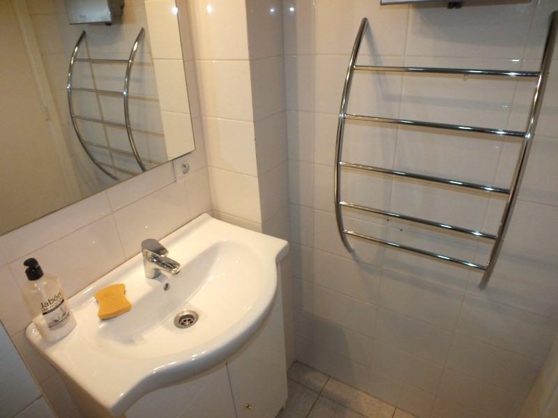 Vermietung von ferienwohnung wohnung Rosas-santa margarita 456€ - Fotografie 13