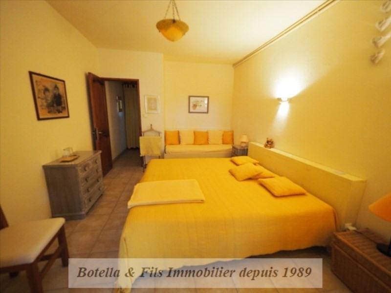 Immobile residenziali di prestigio casa Barjac 596000€ - Fotografia 17