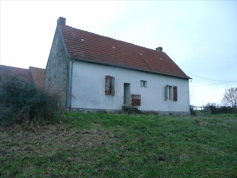 Vente maison / villa Ternant 33842€ - Photo 3
