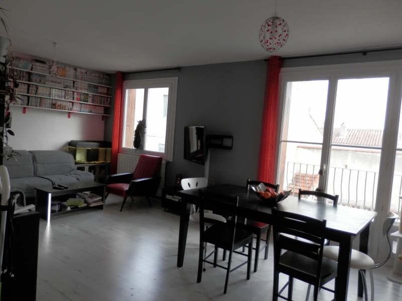 Verhuren  appartement Nimes 540€ CC - Foto 3