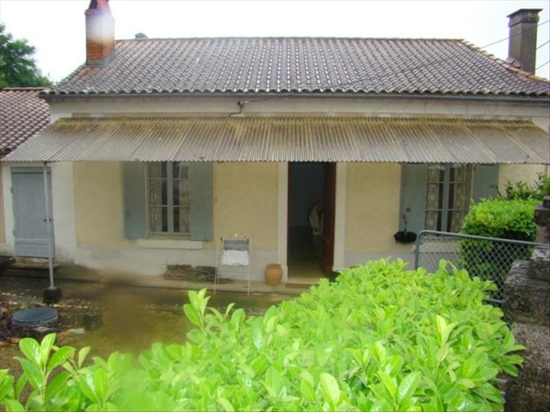 Vente maison / villa Neuvic 81000€ - Photo 2