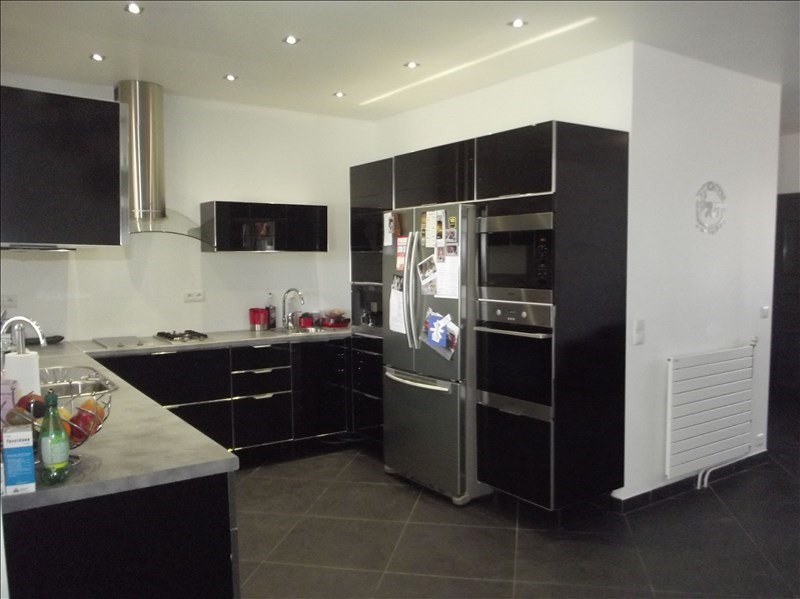 Vente maison / villa Romainville 545000€ - Photo 2