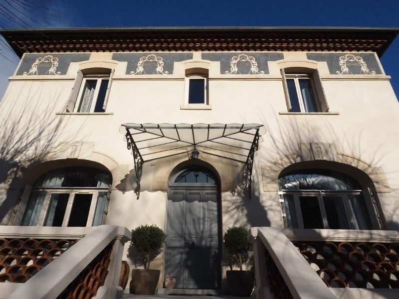 Immobile residenziali di prestigio casa Bagnols sur ceze 580000€ - Fotografia 19