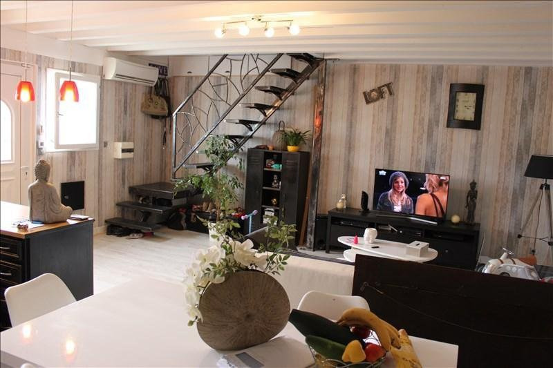 Sale apartment Jardin 160 000€ - Picture 3