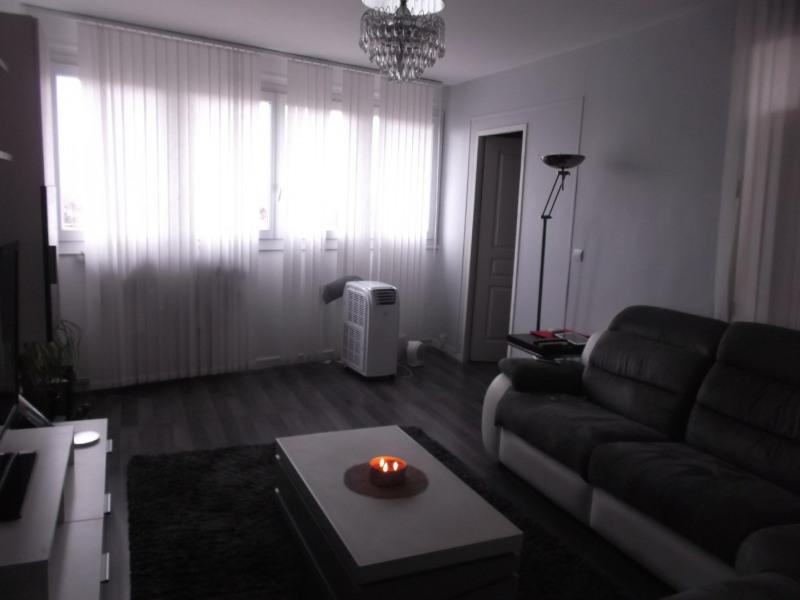 Vente appartement Sevran 138000€ - Photo 1