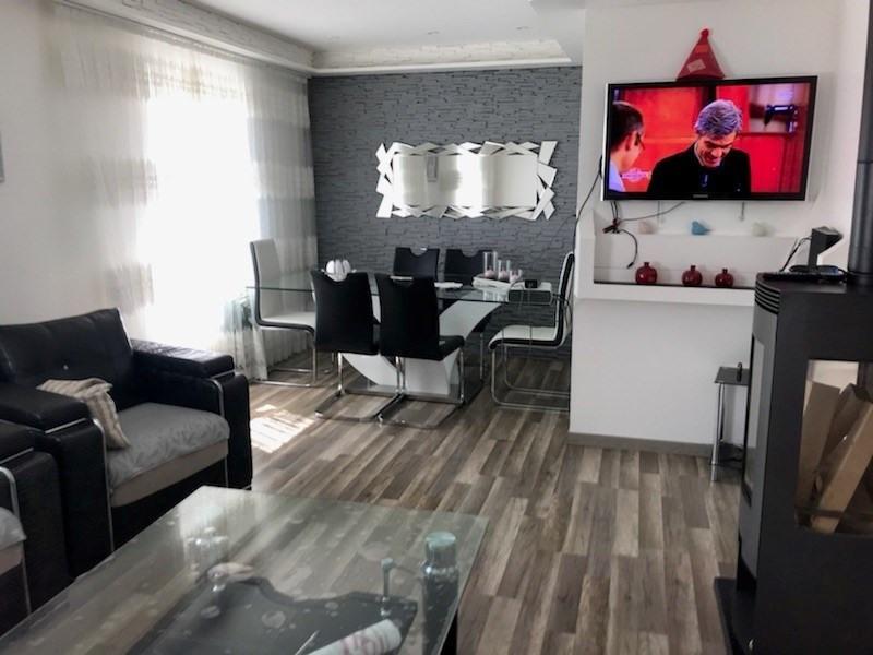 Sale apartment Munster 175500€ - Picture 1