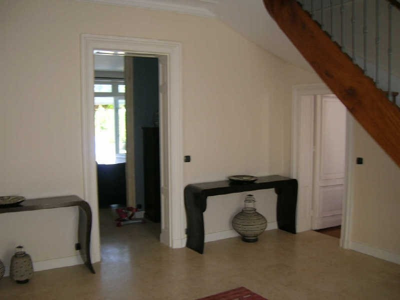 Vente de prestige maison / villa Bourg 593000€ - Photo 5