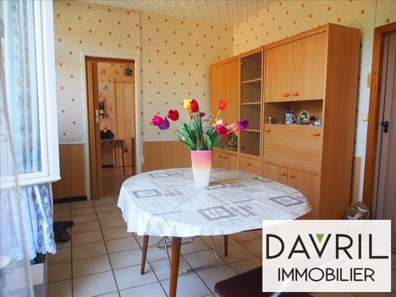 Sale house / villa Maurecourt 159000€ - Picture 5
