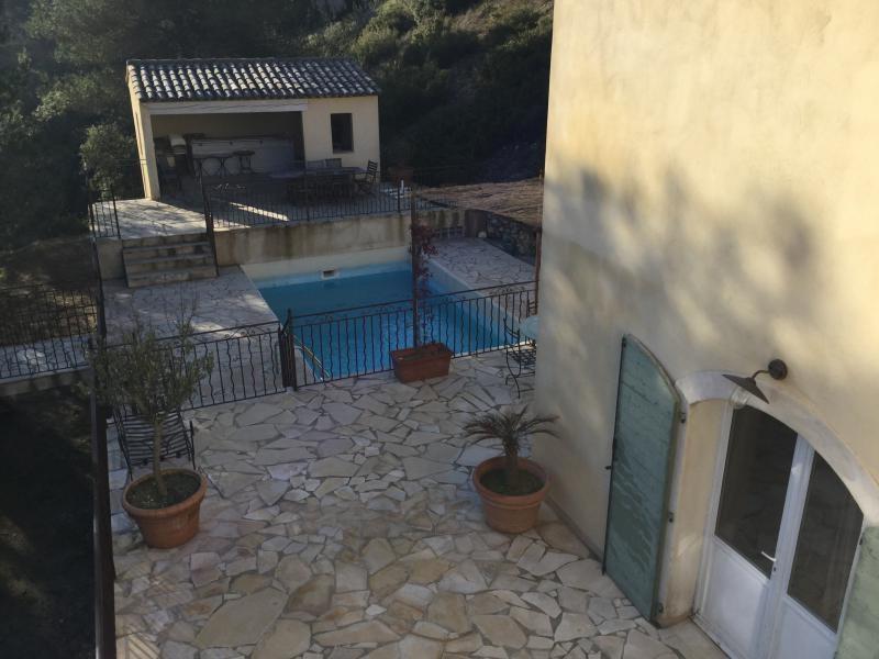 Vente de prestige maison / villa Mallemort 832000€ - Photo 7