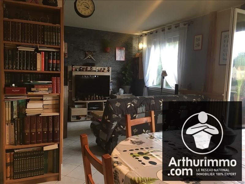 Vente appartement Chelles 172800€ - Photo 2