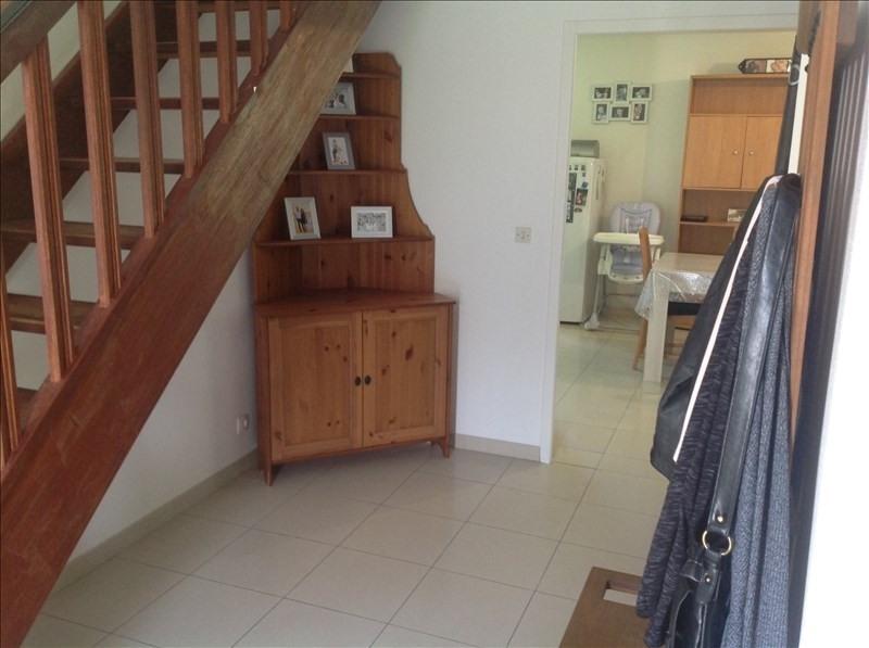 Sale house / villa St quentin 138900€ - Picture 2